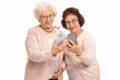 Adote um Idoso: videochamada ajuda idosos a lidar com isolamento