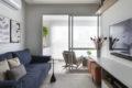 Com ambientes coloridos e repletos de personalidade, arquiteta Marina Carvalho transforma apto simples em projeto moderno e sofisticado