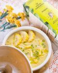 Fuja do frio: Creme de Milho para aquecer o inverno