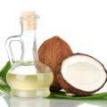 Óleo de coco, seus benefícios além da alimentação