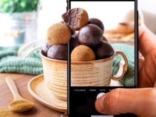 Fotografia no celular: Escola para Criadores oferece curso gratuito de fotos de comida